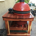 Best table for Classic Kamado Joe