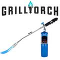 Propane Charcoal Starter Torch - JJGeorge