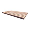 JJGeorge 30 inch Grill Mat - Giant Cutting Board