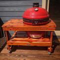 Kamado Big Joe II or III table