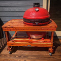 Kamado Big Joe II or III table