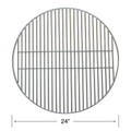 Grill Grate for Extra Large Big Green Egg 24 inch