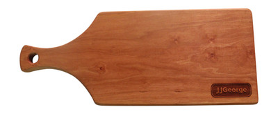 Cherry Cutting Board