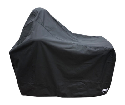 JJGeorge Cover for Big Green Egg or Kamado Joe