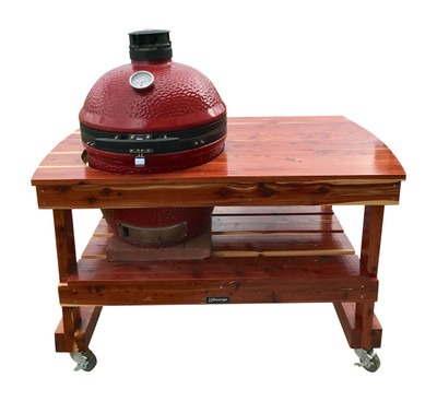 Kamado Joe Table