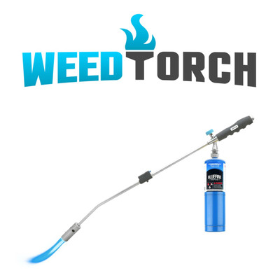 Propane Weed Burner Torch