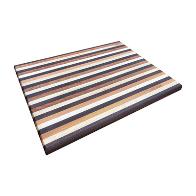 "JJGeorge 24"" Butcher Mat - Oversized Cutting Board"