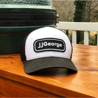 JJGeorge Trucker Hat