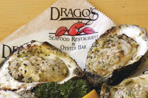 How to Make Drago's Charbroiled Oysters at Home with B.B. Prime