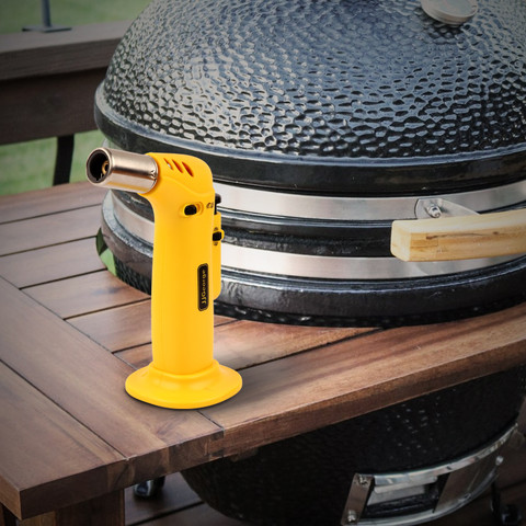 What can I use a Yellow Jacket Culinary Torch for?