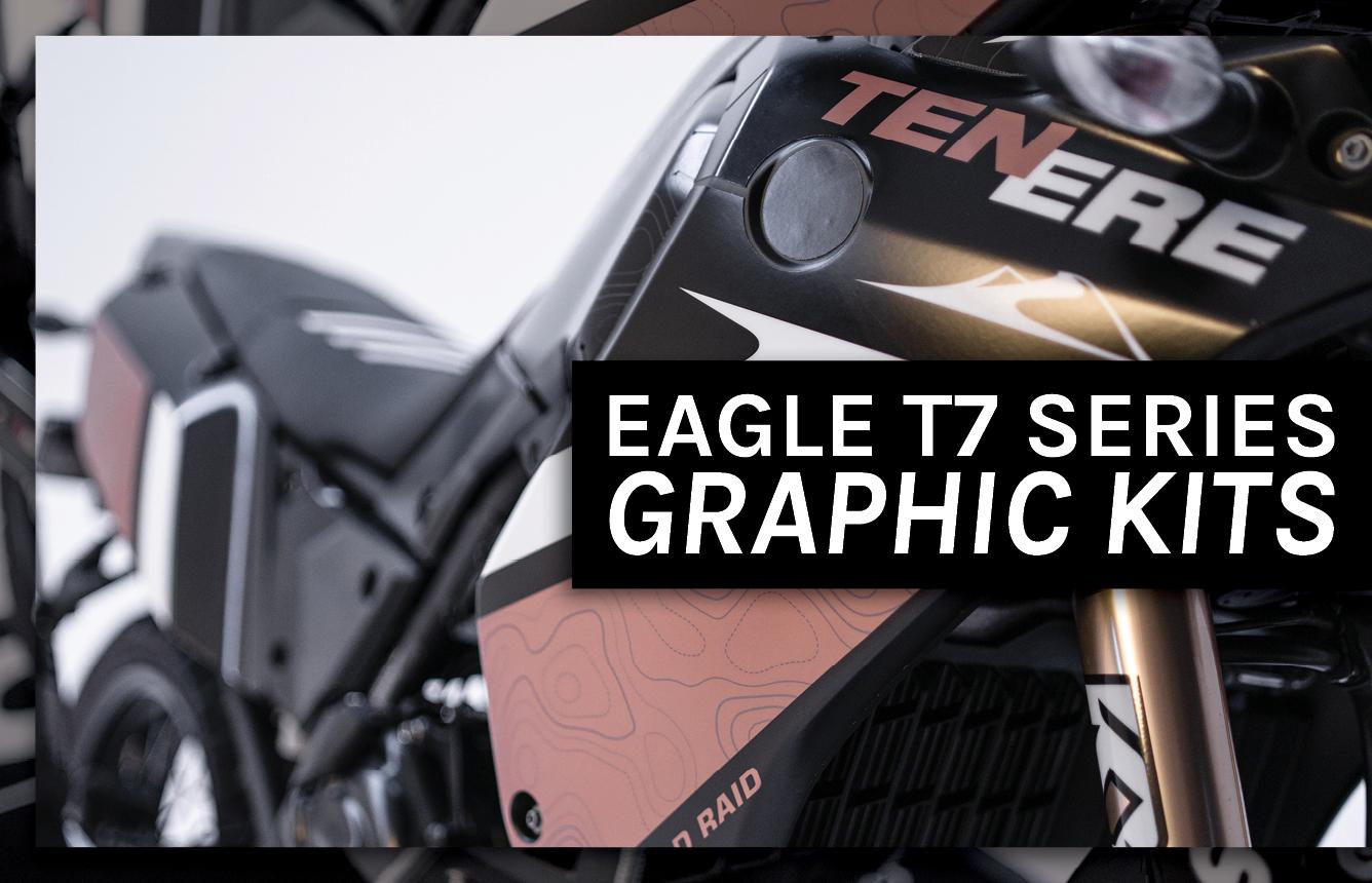 EAGLE T7 SERIES