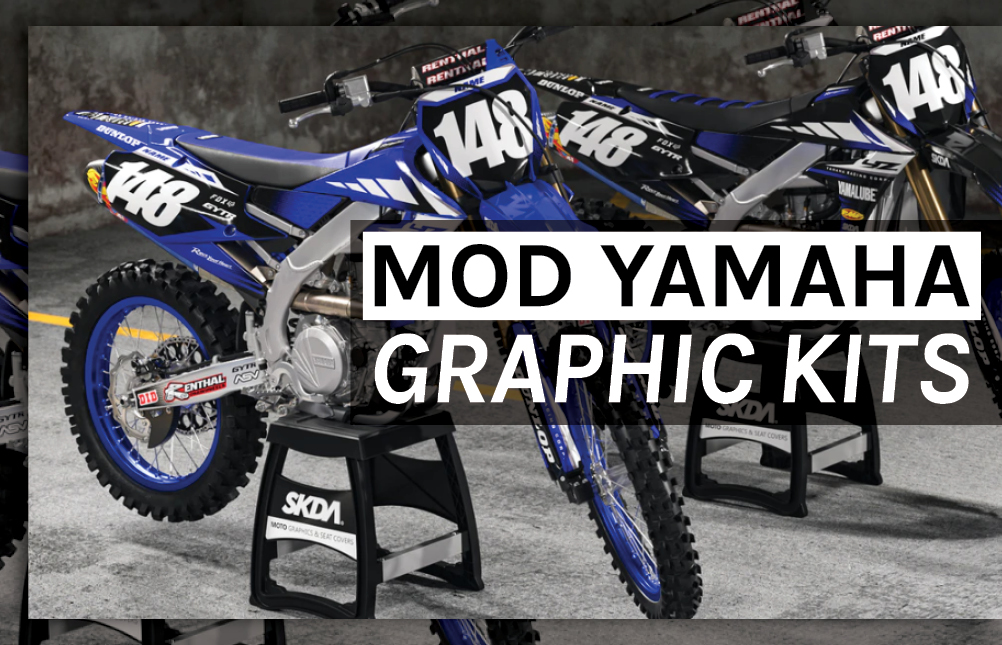NEW MOD GRAPHICS KIT