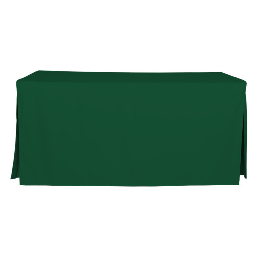 6-Foot Fitted Table Cover - Pine