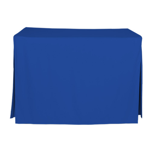 4-Foot Fitted Table Cover - Royale