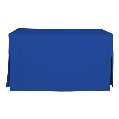 5-Foot Fitted Table Cover - Royale