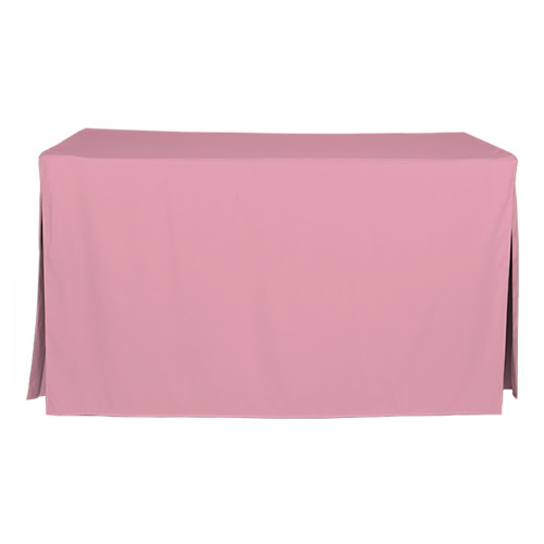 5-Foot Fitted Table Cover – Blossom