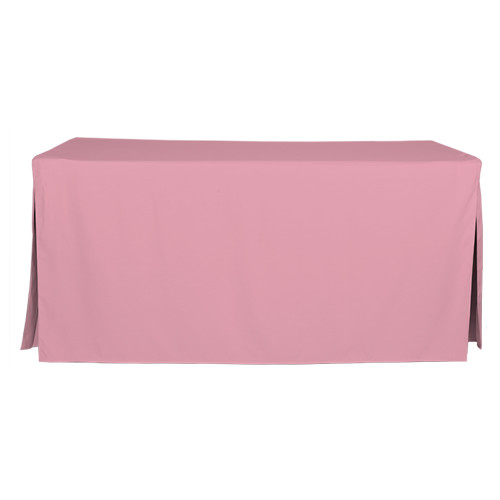 6-Foot Fitted Table Cover – Blossom