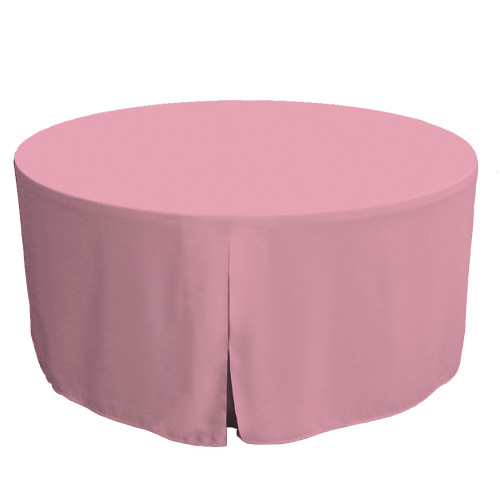 60-Inch Fitted Table Cover – Blossom