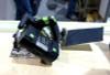 Festool TSC 55 REB-FS IMPERIAL Cordless Plunge-Cut Saw (PLUS-XL-FS) (Includes FS 1400 Guide Rail) (201402)