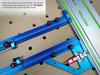 TSO TPG Guide Rail Adapter (61-358)