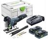 Festool Cordless Pendulum Jigsaw PSC 420 Sets