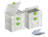 Limited Edition Systainer 3 Starter Set (577081)