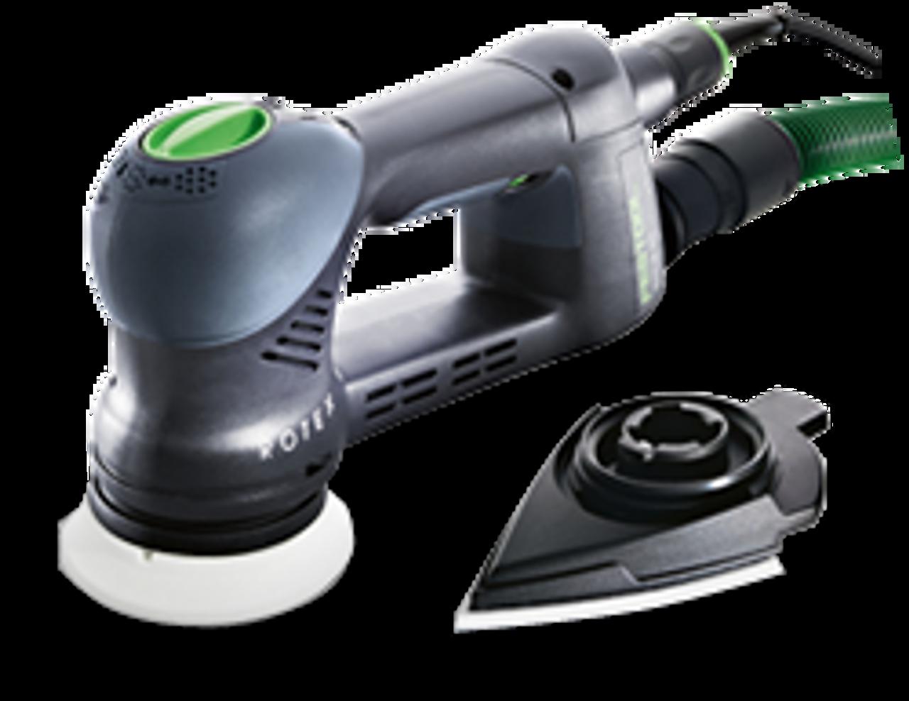 Festool 3 5 Inch Dual Mode Rotex Sander Ro 90 Feq 571823