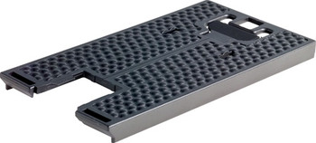 Festool Carvex Dimpled Base Insert (497298)