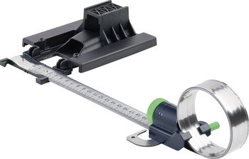 Festool Carvex Circle Cutter Set METRIC (497443)