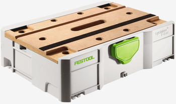 Festool | SYS-MFT Tabletop Systainer (500076)