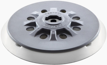 Festool Fusion-Tec MultiJetstream Super Soft Pad, 150mm (498986)