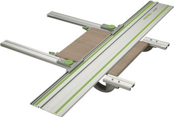 Festool Parallel Guide Set METRIC - For Guide Rail System (203155) (REPLACES 57000023)