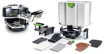 Festool Conturo KA 65 Edge Bander SET(574616)