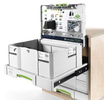 Festool | Sys-AZ Drawer 5x (500767)