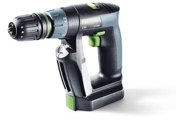 Festool CXS Li Cordless Drill (SET) (564535)