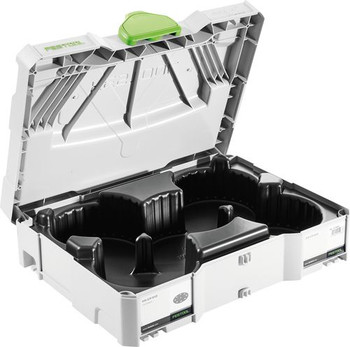 Festool Systainer SYS-STF D125 (497685)