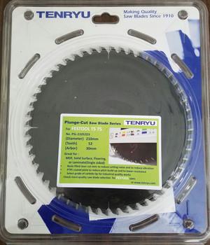 Tenryu PSL-21052D3 Laminate/Composite/Flooring (Fits Festool TS 75)
