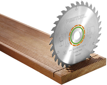 Festool Saw Blade Fine 32 Tooth for HK-HKC (500462)