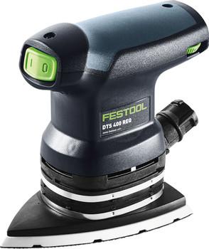 Festool DTS 400 REQ Orbital Sander (201228)