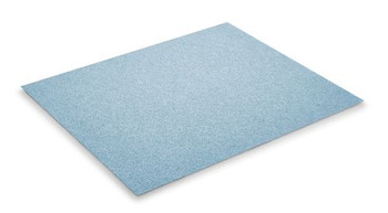 "Festool Granat | Sheet Paper 9""x11"" | 80 Grit | 50 pcs (201088)"