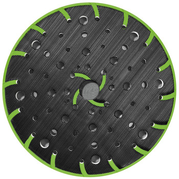 "Festool 6"" Multi-Jetstream 2 Sanding Pad for RO 150 FEQ, SOFT (202461)"