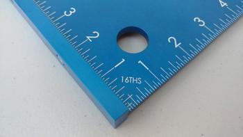 TSO PTR-18 Precision Basic Triangle (61-290)
