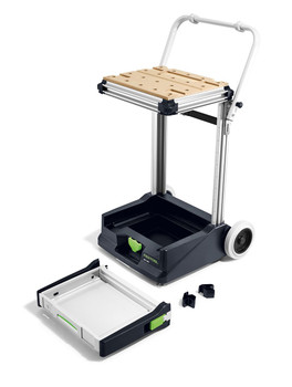 NEW Festool MW 1000 Mobile Workshop Set (203802)