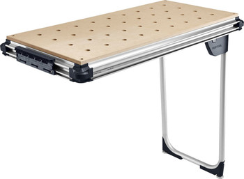NEW Festool Mobile Workshop Extension Table (203457)