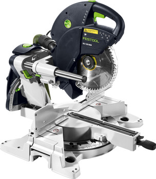 Festool Kapex KS 120 REB Sliding Compound Miter Saw (575306)