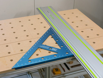 PTR-18 PLUS Precision System Triangle (61-340)