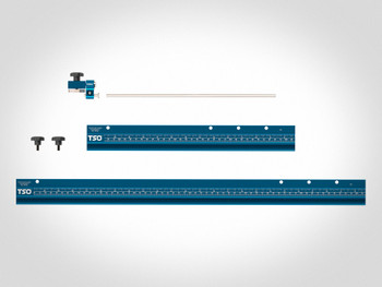 TSO TPG 20 & 30 LH Parallel Guide System (61-352)