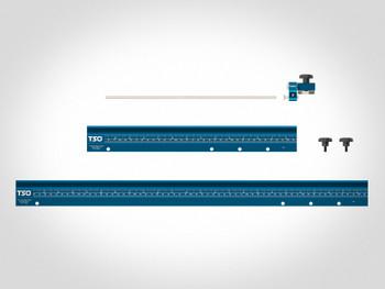 TSO TPG 20 & 30 RH Parallel Guide System (61-351)