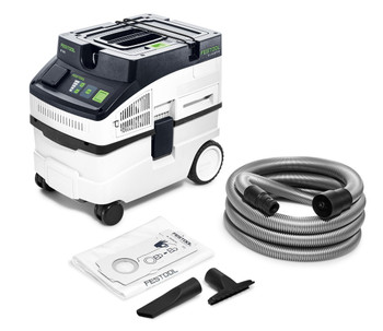 Festool CT 15 Mobile Dust Extractor (574831)