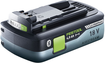 Festool 205036 Battery pack BP 18 Li 4,0 HPC-ASI